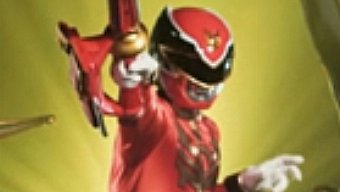 Power Rangers Megaforce: Tráiler de Anuncio