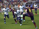 Pantalla FIFA 14: Ultimate Team