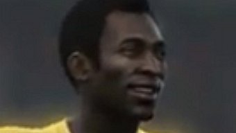 Video FIFA 14: Ultimate Team, Pele