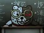 Danganronpa Trigger Happy: Class Trial Trailer