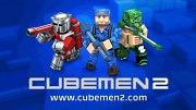 Carátula de Cubemen 2 - iOS