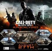 Black Ops 2 - Apocalypse PS3