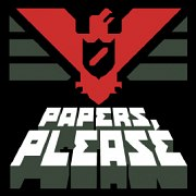 Carátula de Papers, Please - PC