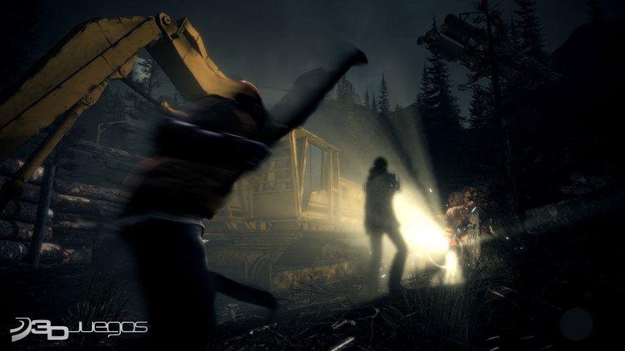 Alan Wake - Impresiones jugables versión final