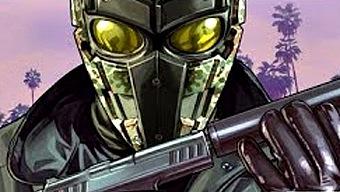 GTA Online: Golpe del Juicio Final