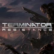 Carátula de Terminator Resistance - PC