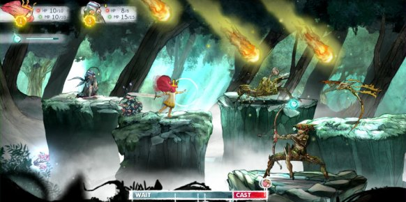Child of Light PS4