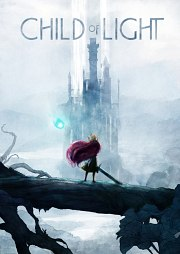 Carátula de Child of Light - PS4