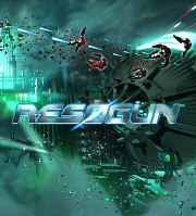 Carátula de Resogun - Vita