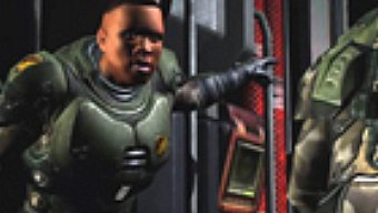 Quake 4, Vídeo oficial