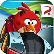 Carátula de Angry Birds Go! - iOS