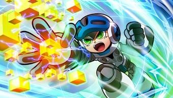 Mighty No. 9: Plataformas y acción en el nuevo Mega Man!!