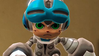 Mighty No. 9: Trailer: Masterclass