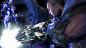 Unreal Tournament 3: Avance GC 07