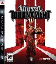 Carátula de Unreal Tournament 3 - PS3