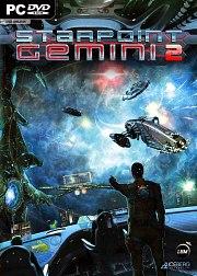 Carátula de Starpoint Gemini 2 - PC