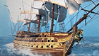 Video Assassin's Creed: Pirates, Naval Combat Trailer