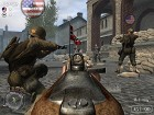 Pantalla Call of Duty 2