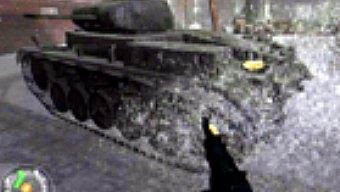 Video Call of Duty 2, Vídeo del juego 4