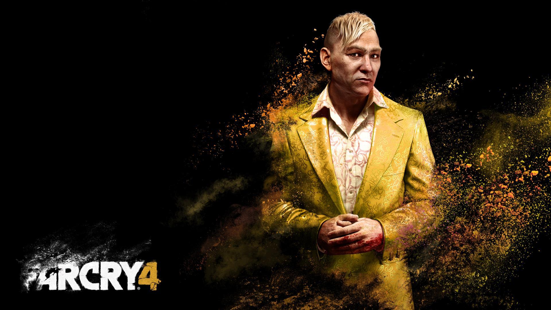 Far Cry 4 Está Oficialmente Terminado Estamos Orgullosos