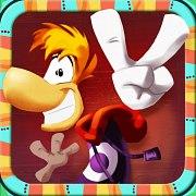 Carátula de Rayman Fiesta Run - iOS