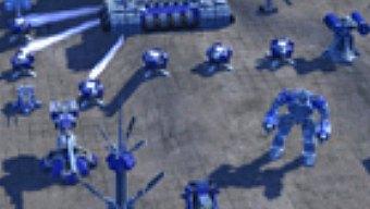 Supreme Commander: El modo multijugador