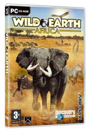 Carátula de Wild Earth - PC