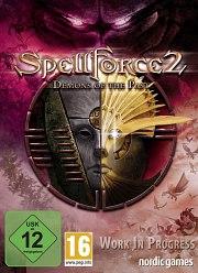 SpellForce 2 : Demons Of Past