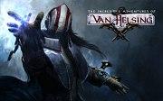 Van Helsing - Thaumaturge