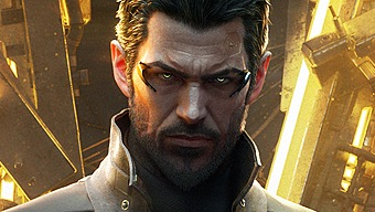 Video Deus Ex: Mankind Divided, Todo Sobre Deus Ex: Mankind Divided - 3DJuegos