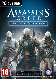 Assassin's Creed Heritage PC