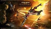 Star Wars: Galactic Starfighter PC