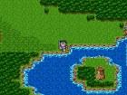 Pantalla Dragon Quest III