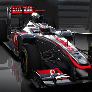 F1 Challenge An�lisis