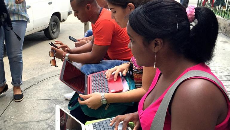 Cuba lanza Ludox, su primera plataforma de videojuegos