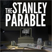 Carátula de The Stanley Parable: Ultra Deluxe - PS4