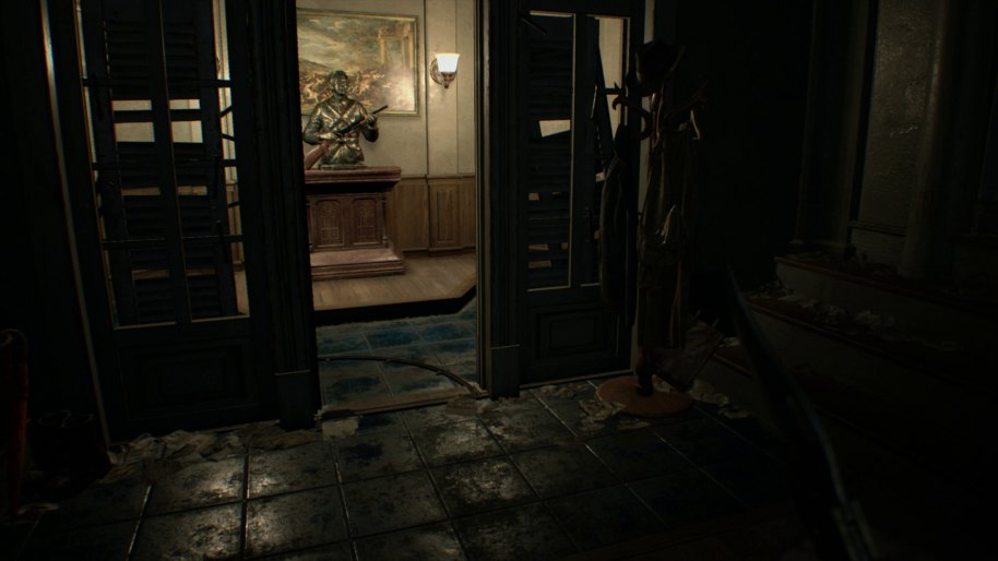 Resident Evil 7 análisis