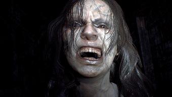 Así puedes jugar a Resident Evil 7 para Switch desde España