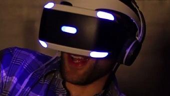 Resident Evil 7, Reacciones PlayStation VR