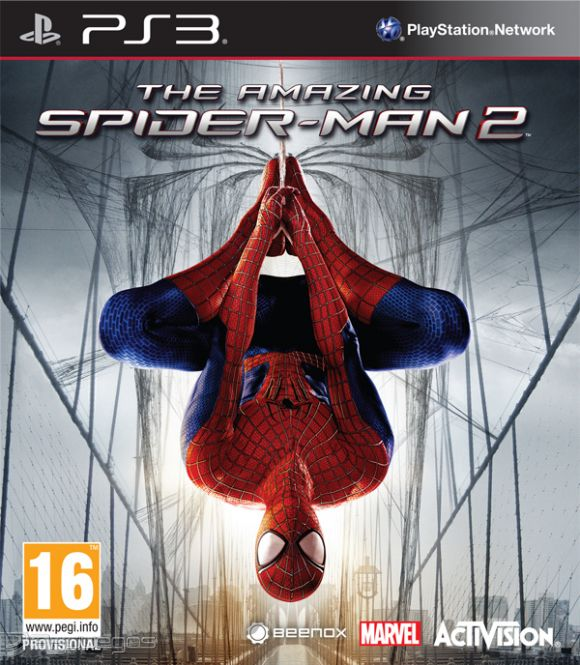 The amazing spider man androidgamegratisan