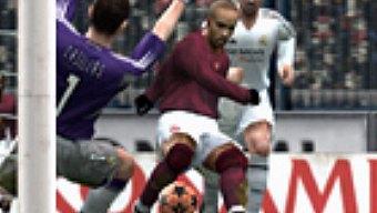 Pro Evolution Soccer 5: Avance 3DJuegos