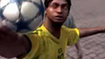 Video Pro Evolution Soccer 5, Pro Evolution Soccer 5: Trailer oficial