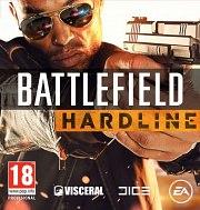 Carátula de Battlefield: Hardline - PC