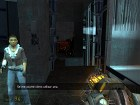 Pantalla Half-Life 2: Episode I