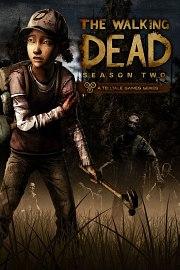 Carátula de Walking Dead: Season 2 - Ep. 1 - PC