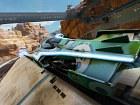 Imagen Wii U FAST Racing Neo