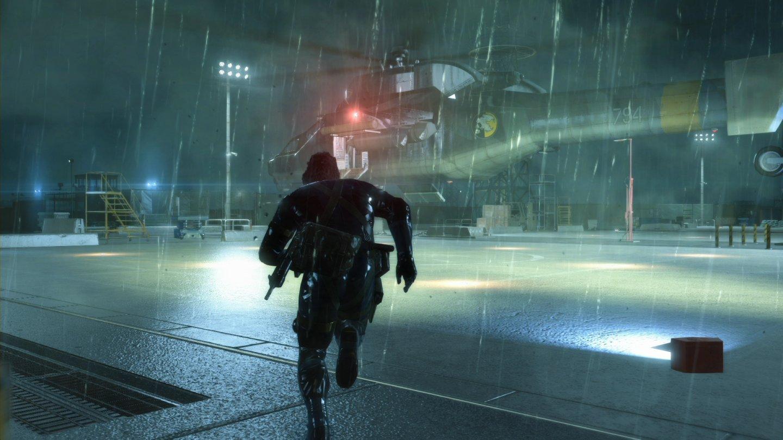 Metal Gear Solid V Ground Zeroes XBOX 360 ESPAÑOL (Region NTSC-U/PAL) (XGD2) (COMPLEX) 5