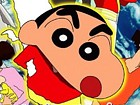 Shin Chan: The Storm Called