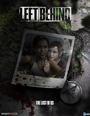 The Last of Us - Left Behind