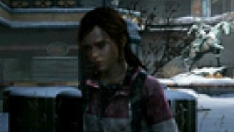 Video The Last of Us - Left Behind, Gameplay: No han dejado Nada